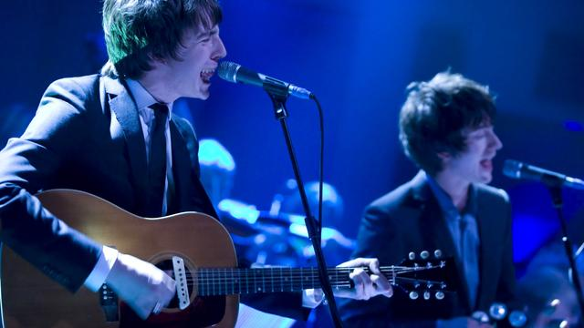 The Last Shadow Puppets en Disclosure naar Rock Werchter