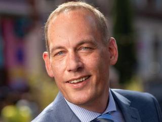 Kleuver zat twaalf jaar in de raad voor D66