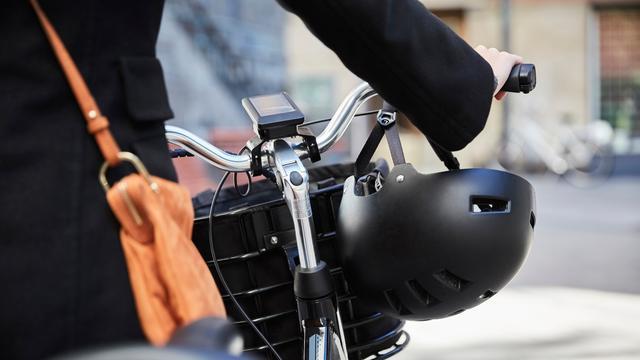PvdA, D66 en VVD in Breda willen veiligere fietspaden door opkomst e-bike