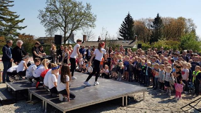 Bouw van kindcentrum in Kloetinge donderdag gestart