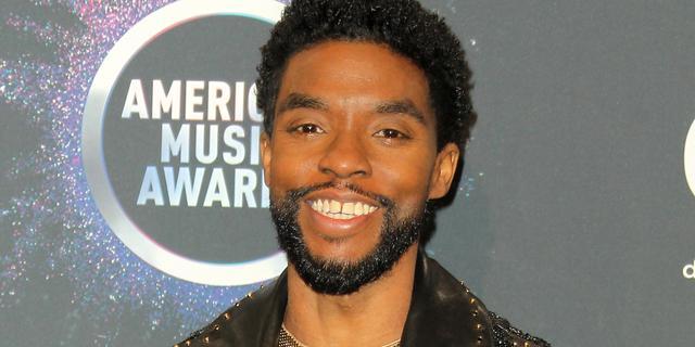 Marvel past intro Black Panther aan ter ere van Chadwick Boseman