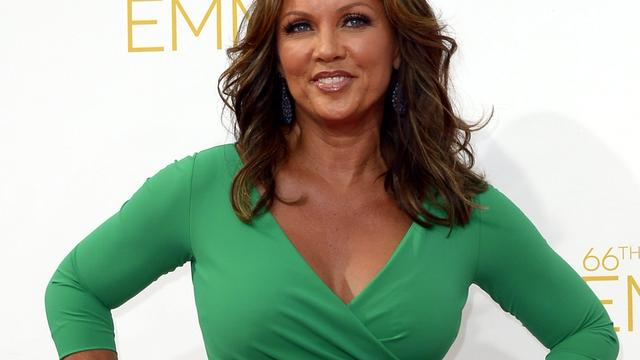 Ugly Betty-actrice Vanessa Williams getrouwd