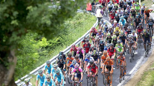 Fransman Petit wint proloog in Ronde van Luxemburg