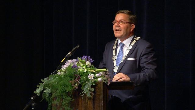 23 sollicitanten voor burgemeesterschap Geldrop-Mierlo