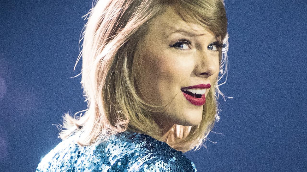 The Seattle Symphony bedankt Taylor Swift voor donatie