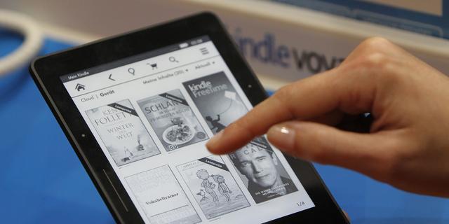 Brussel mocht lager btw-tarief voor e-books verbieden