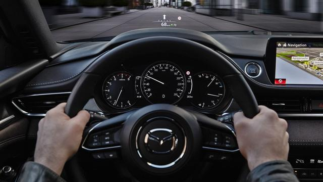 Suzuki en Mazda onderuit op beurs na onjuiste emissietests