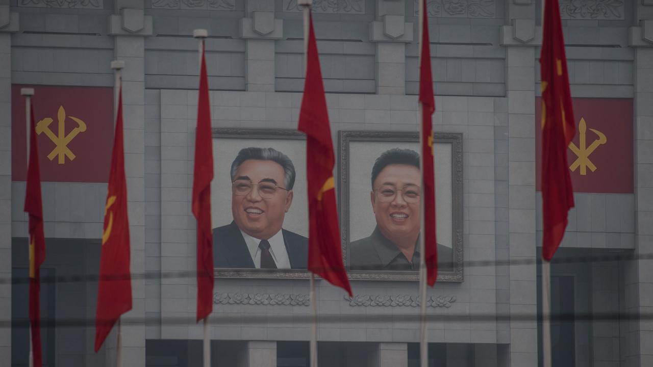 Noord-Koreaanse partijcongres begonnen