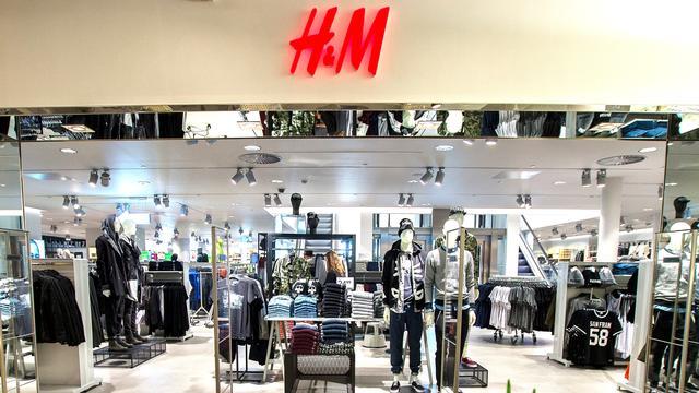 H&M heeft weer plannen voor nieuwe formule