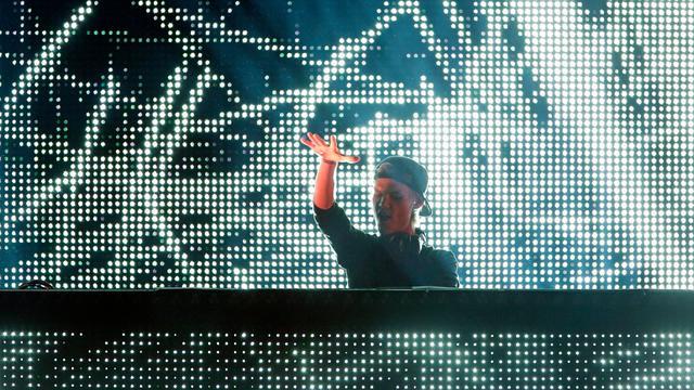 Zweedse producer en dj Avicii (28) overleden