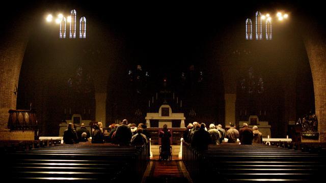 Homoseksuele pastoor van Vredeskerk Amsterdam ontslagen