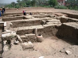 Ook groot Romeins bad gevonden
