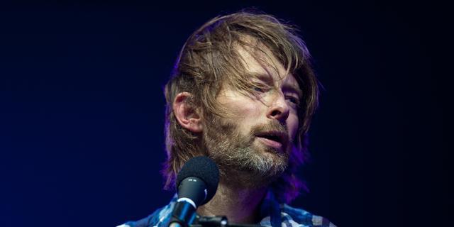 Zanger Radiohead componeert muziek voor Broadway-musical