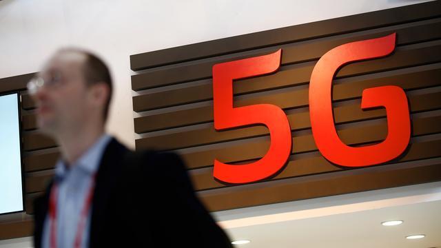 Eindhoven test dit jaar 5G-netwerk op 3,5 GHz-band