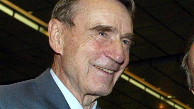 Finse oud-president Mauno Koivisto (93) overleden