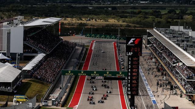 Gridkids vervangen gridgirls bij startopstelling in Formule 1