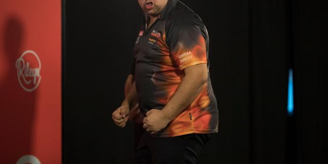 Wattimena, Van der Voort en De Zwaan naar tweede ronde EK darts