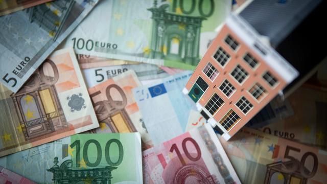 Koopwoningen weer fors duurder, huis kost gemiddeld meer dan 350.000 euro