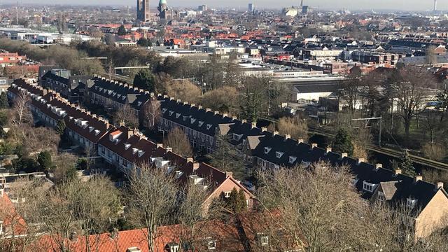 Haarlemse raad verdeeld over woningbouw in Zuidwest