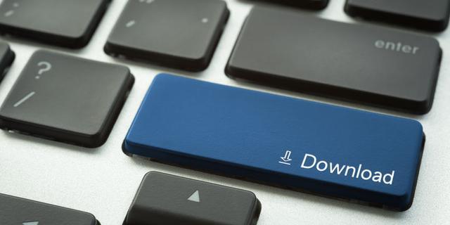Illegale downloadsite NZBXS.com offline na schikking met BREIN