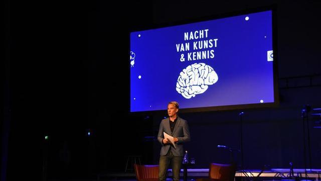 Recensie: Nacht van Kunst en Kennis 2016