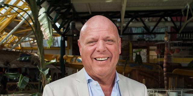 Realityster en ondernemer Peter Gillis zegt op dodenlijst te staan
