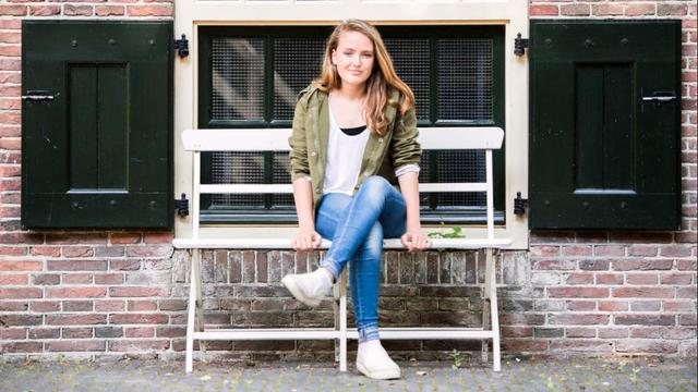 Utrechtse Instagrammer genomineerd voor Jongere van het Jaar