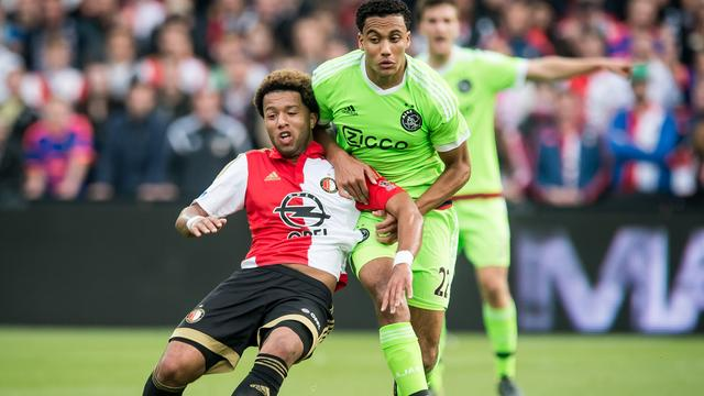 Riedewald blij dat Ajax zich na rust herpakte in Klassieker