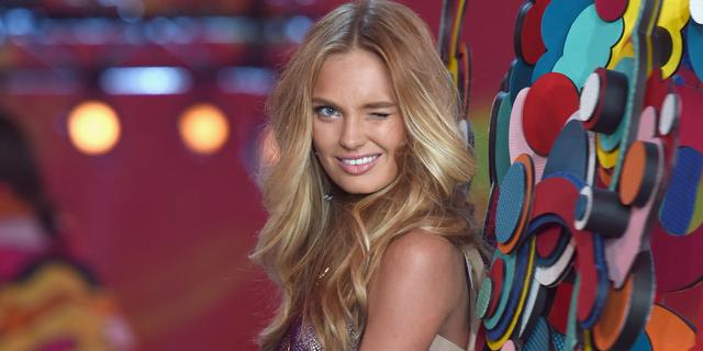 'Victoria's Secret-show is één grote reclamefuik'