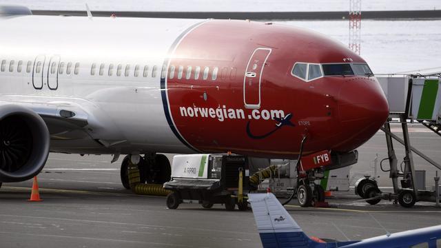Boeing verlaagt productie van omstreden toestel 737 MAX