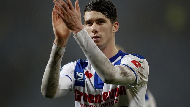 Van Amersfoort naar Cracovia, FC Emmen haalt topscorer van Wisla Kraków