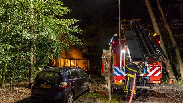 Precieze oorzaak fatale woningbrand Strijbeek niet te achterhalen
