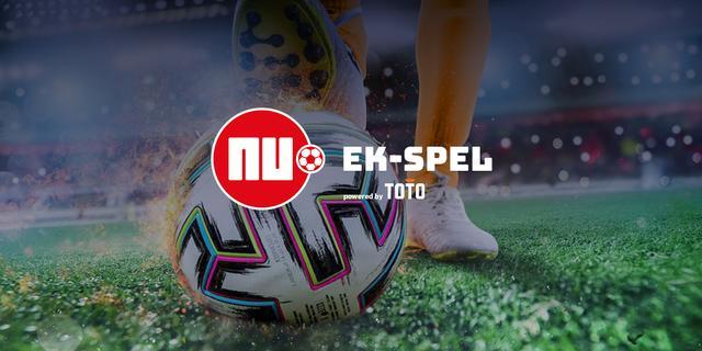 Vandaag begint het EK voetbal: Speel nu mee met het NU.nl EK-spel