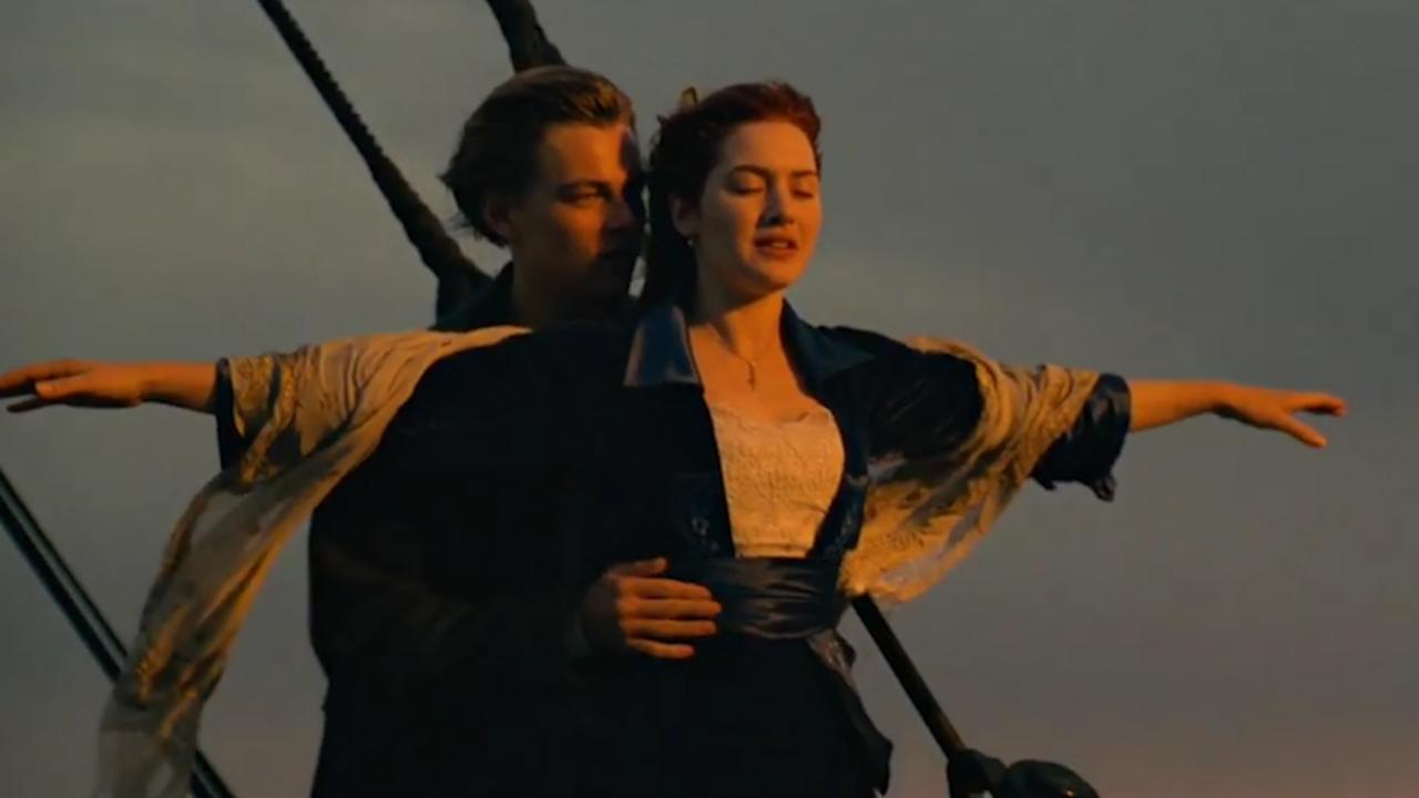 Trailer: Titanic
