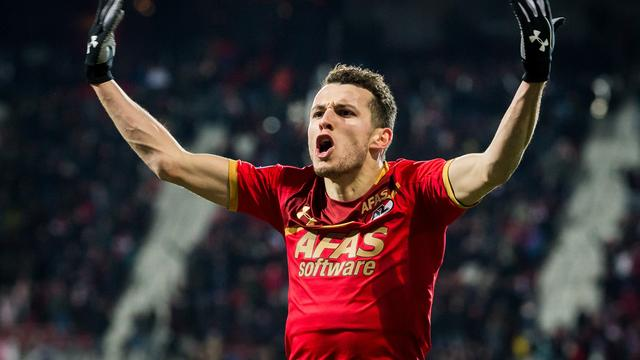 AZ met gebruikelijke namen, Assaidi keert terug bij FC Twente