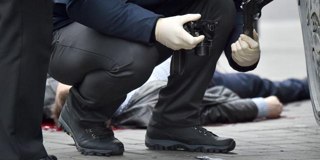 Voormalig Russisch parlementslid doodgeschoten in Oekraïne