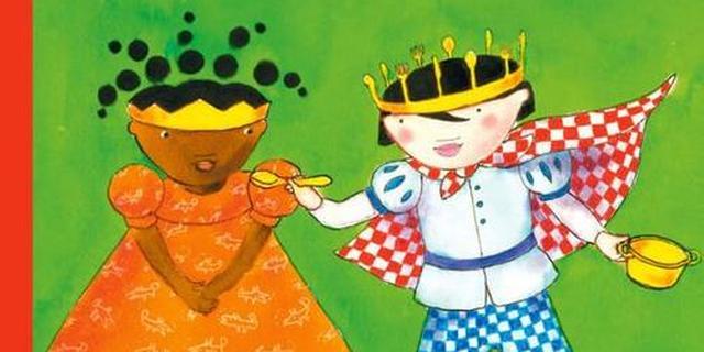 Prentenboekenreeks Prinses Arabella krijgt eigen animatieserie