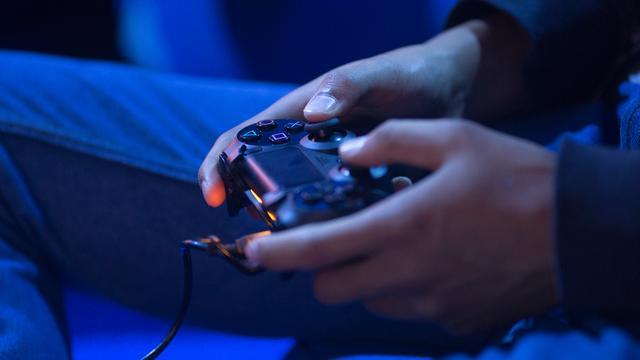 'Sony werkt aan krachtigere PlayStation 4'