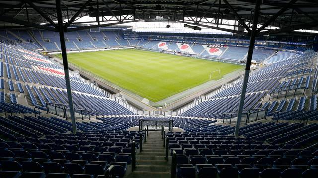 Bestuur sc Heerenveen weer compleet met nieuwe preses Roozemond