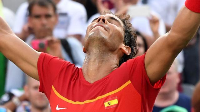 Nadal en Murray bereiken derde ronde, Rojer/Bertens treft Venus Williams