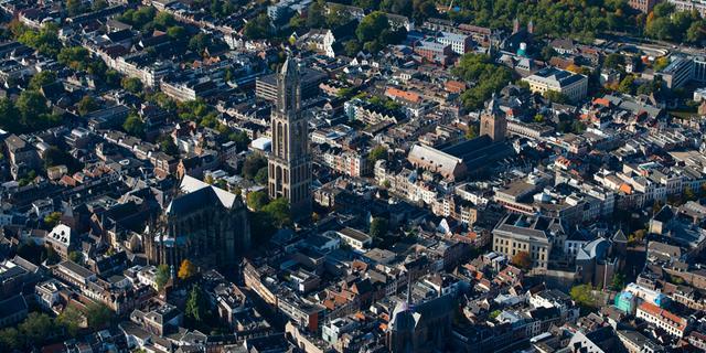 Verplichte erfpacht afgeschaft in Utrecht