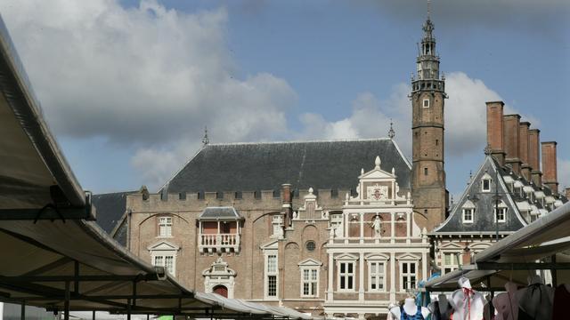 GroenLinks Haarlem voert 'verdiepende' gesprekken met PvdA, D66 en CDA