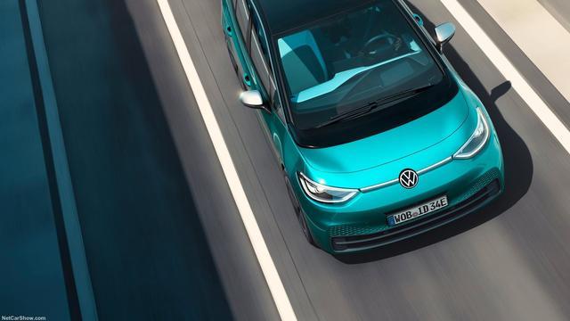 Is de elektrische ID.3 een nieuw hoofdpijndossier voor Volkswagen?