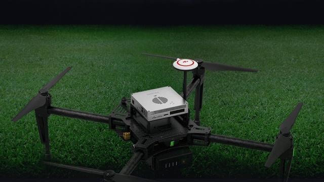 DJI komt met krachtige pc voor op drones