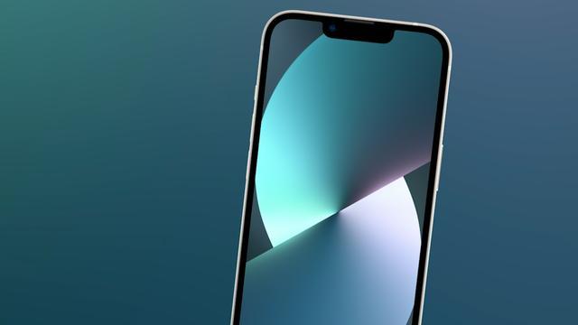 Apple presenteert de iPhone 13 en 13 mini