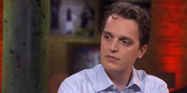 Advocaat: 'Gedupeerden Van Lienden kunnen geld terugeisen via rechtbank'