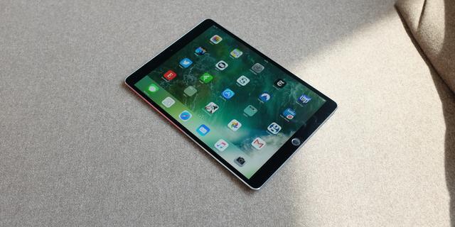 'Nieuwe iPad Pro heeft geen koptelefoonaansluiting'