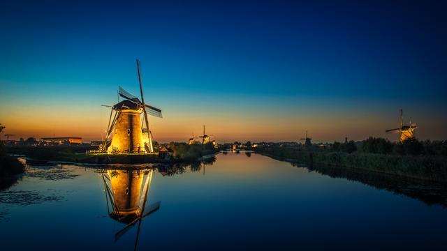 Toerisme Nederland groeit harder dan in andere EU-landen