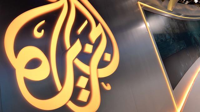 Al-Jazeera dient schadeclaim in tegen Egypte