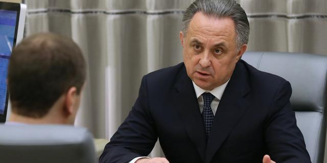 Rusland noemt IOC en WADA 'zelf verantwoordelijk' voor doping in Sochi